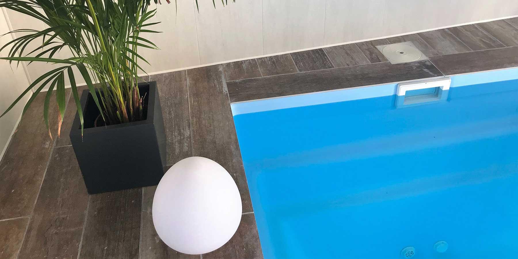 Détente, relaxation piscine